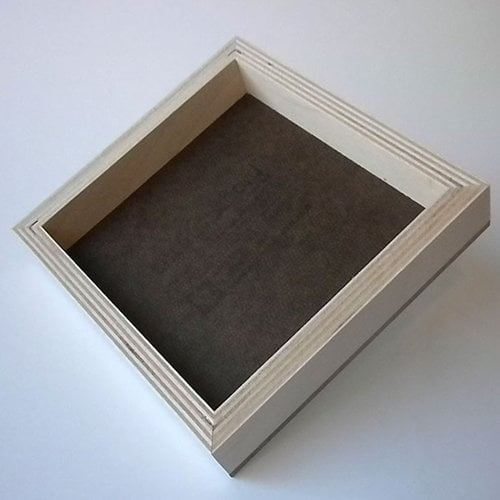 Masonite Panel 9X12 Package Of 5