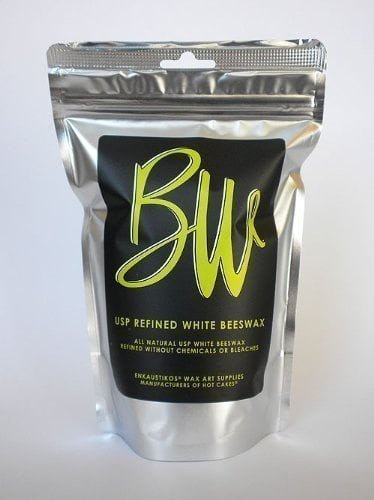 Beeswax-US-Pharmaceutical-Grade-White-16-oz-Resealable-Bag-by-Enkaustikos-0
