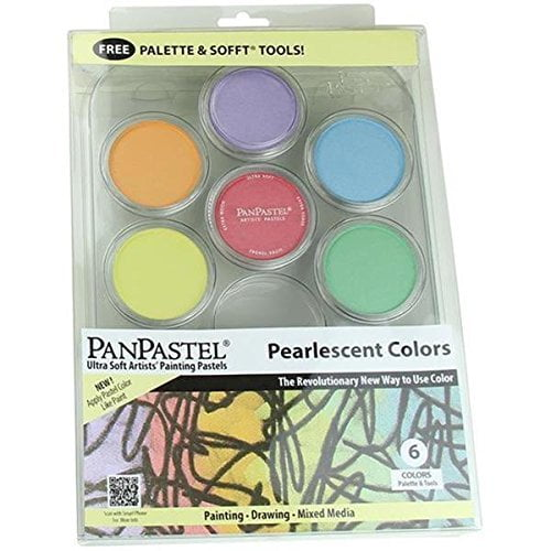 Colorfin-Pan-Pastel-Pearlescent-Painting-Set-9ml-0