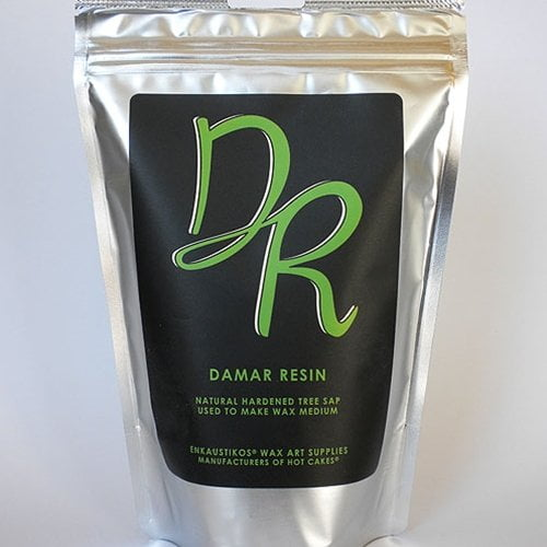 Damar-Resin-8-oz-Resealable-Bag-by-Enkaustikos-0-0