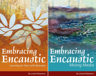 Embracing Encaustic (2 Book Series)