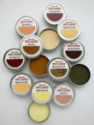 Encaustic-Wax-Paint-Set-Extended-Portrait-Hot-Cakes-Set-0