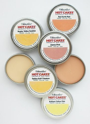 Encaustic-Wax-Paint-Set-Portrait-Hot-Cakes-Set-0