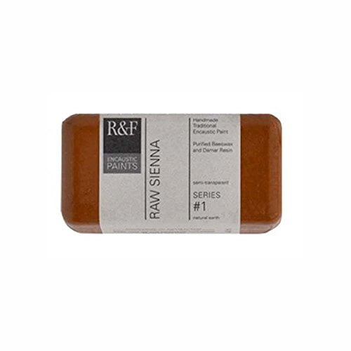RF-Encaustic-40ml-Paint-Raw-Sienna-0