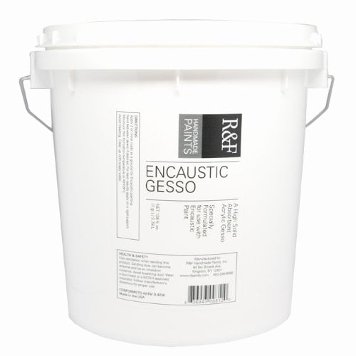 RF-Handmade-Paints-Encaustic-Gesso-Gallon-0