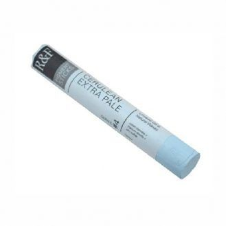 R&F Pigment Sticks 2146 , Cerulean Extra Pale , 38ml