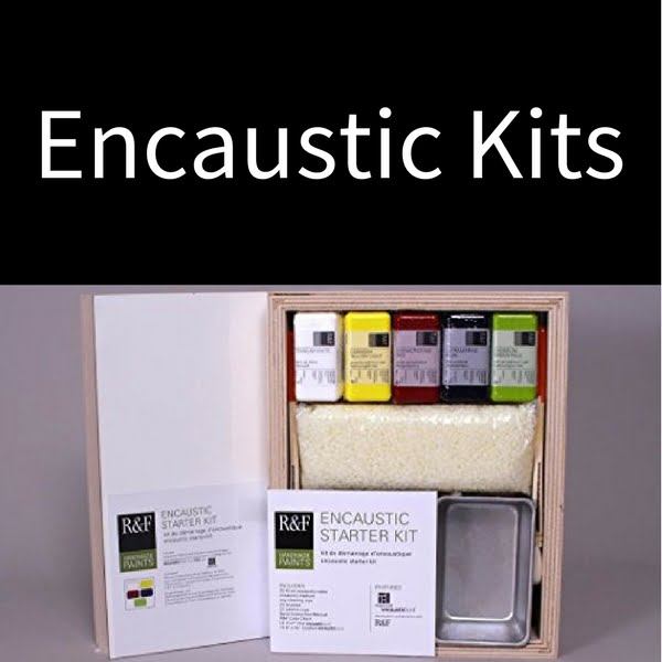 Encaustic Sets / Kits