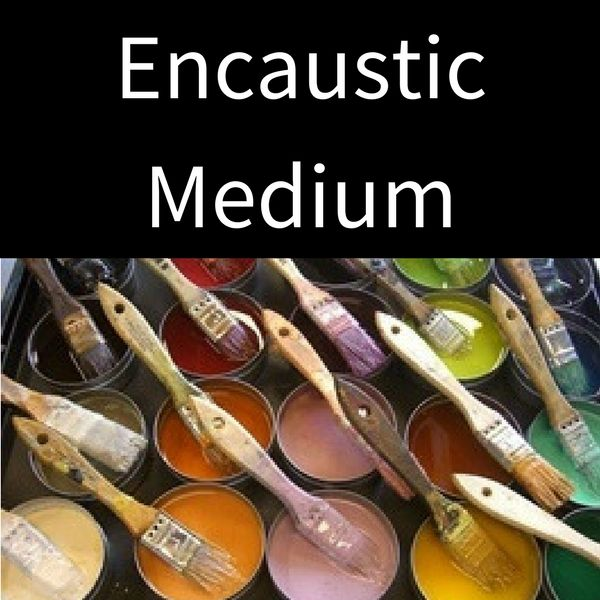 Encaustic Medium