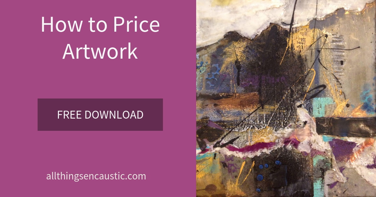 How to Price Artwork Free Download